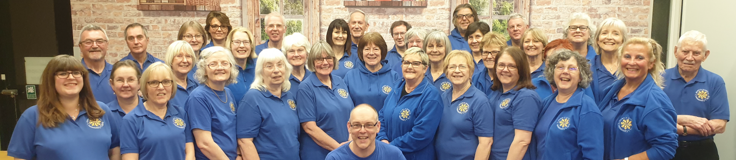 Ipswich Hospital Community Choir